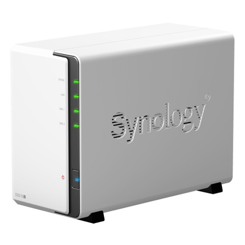 Synology as a FreeNAS backup